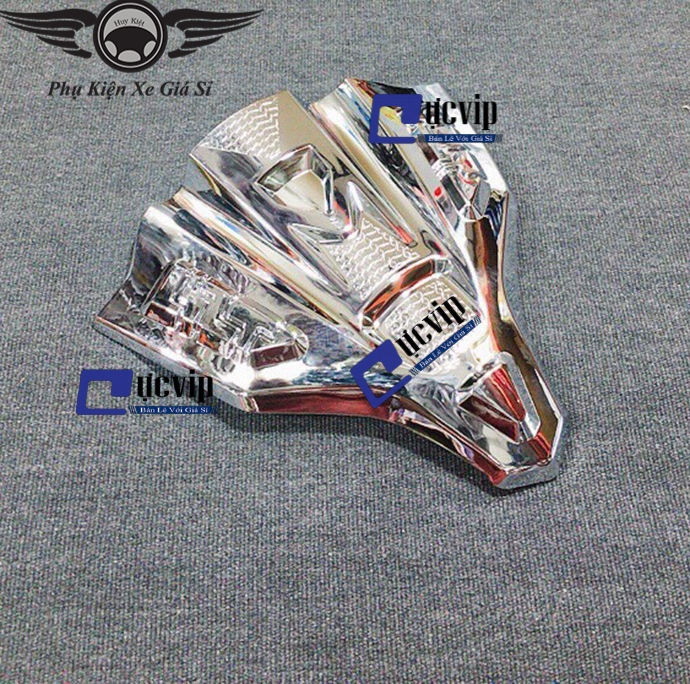 Mão AirBlade 2020 (125cc) Xi Mạ Crom MS2690
