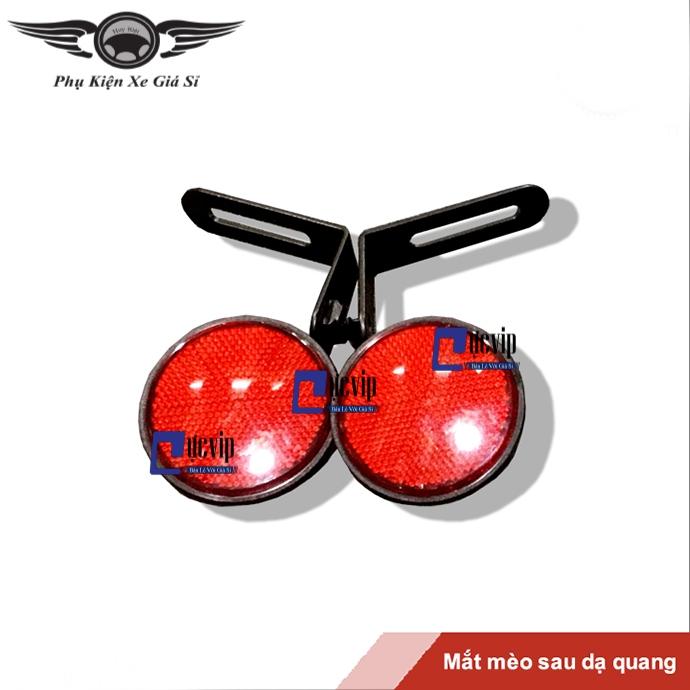 Mắt Mèo Sau Dạ Quang Tròn MS2709