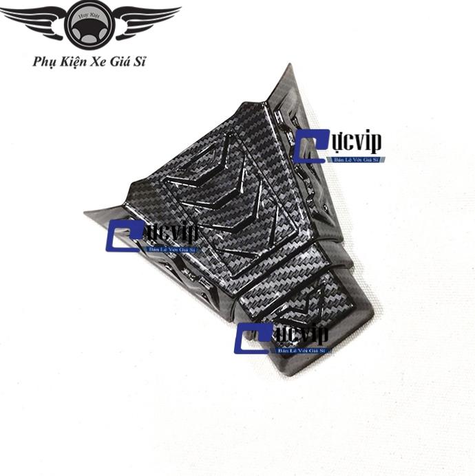 Ốp Cóc Đèn AirBlade 2020 Carbon MS2711