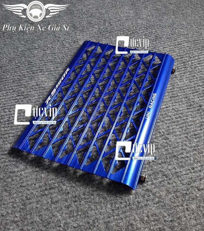 Che Két Nước Winner X, Winner 150 Nhôm CNC Kiểu MaLaysia MS2964