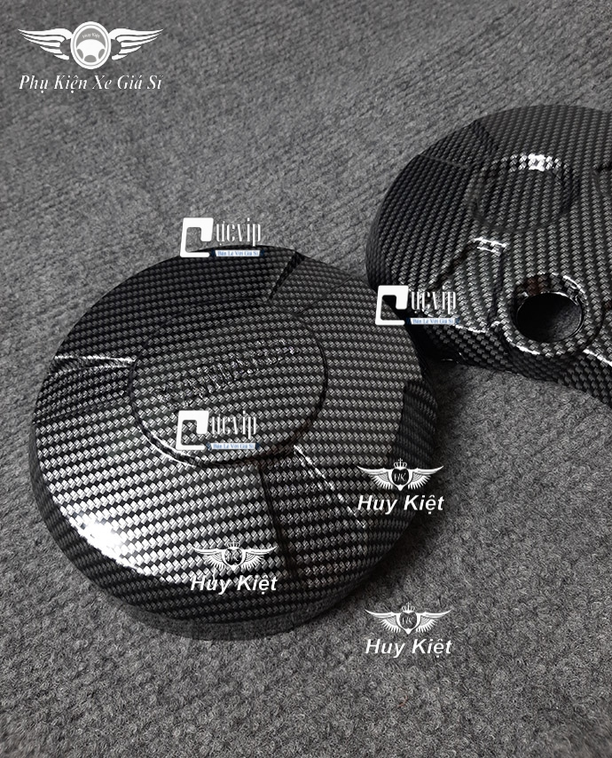 Ốp Lóc Máy Exciter 150 (2015 - 2020) Carbon MS3185