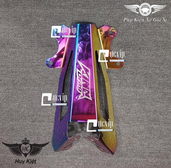Pat Dè Sau Exciter 150 (2015 - 2020) Xi Titan 7 Màu MS3213