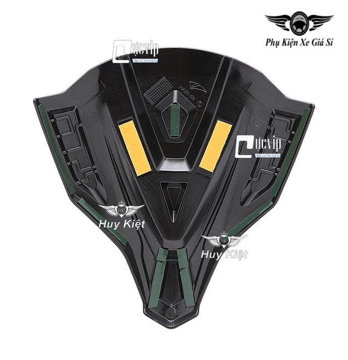 Mão AirBlade 2020 (150cc) Full Đen MS3278