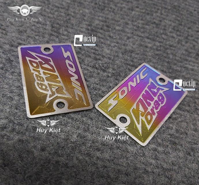 Nắp Dầu Titan Cho Sonic Cao Cấp MS3302