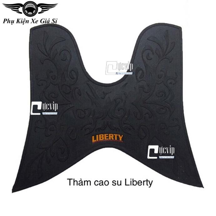 Thảm Lót Chân Trước Xe Liberty MS3426