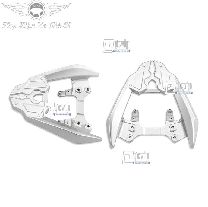 Cảng Sau Winner X Nhôm Đúc Kiểu Rocket Ultra Aluminum MS3542
