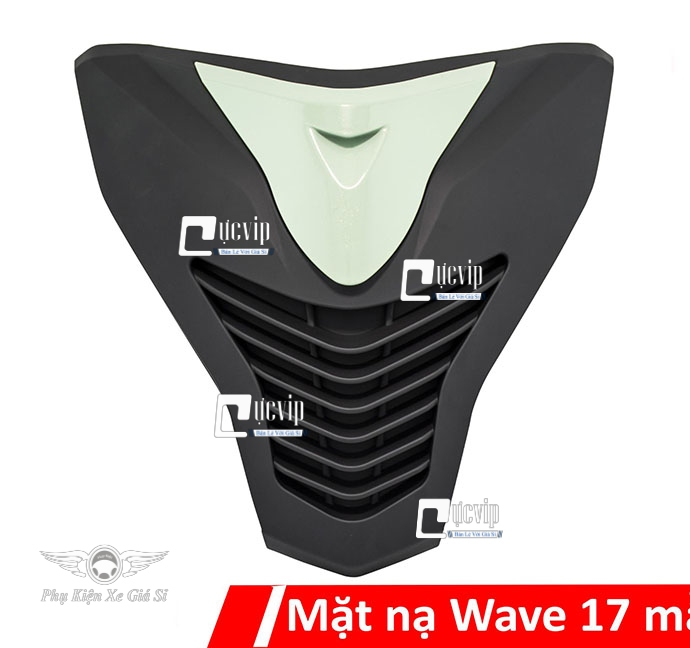 Mặt Nạ Wave Alpha 2017 - 2020 Mẫu 1 MS3051