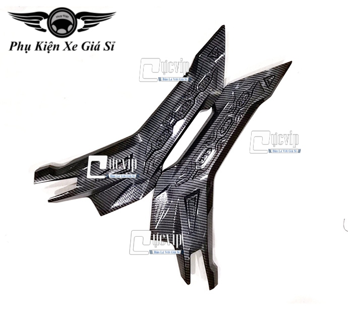 Ốp Hông AirBlade 2020 Carbon MS3077