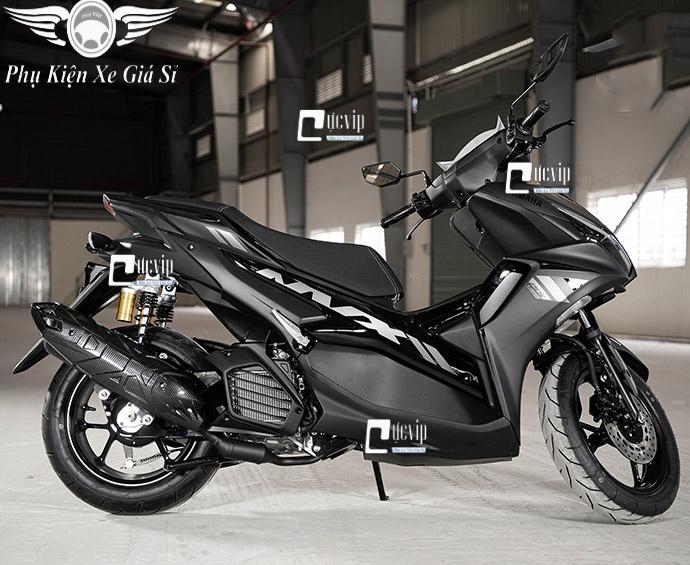 Ốp Pô NVX 2021 Carbon MS3709