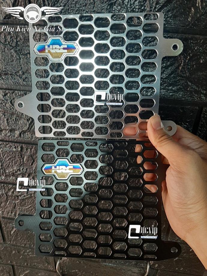 Che Két Nước Nhôm CNC Kèm Logo Titan Cho Vario 2015-2020, AirBlade 2016-2020, Sh Mode MS3778