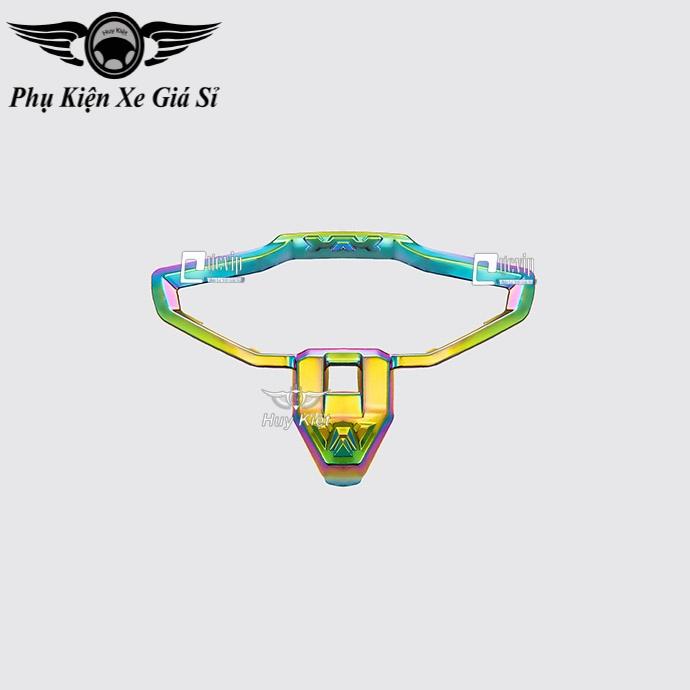 Ốp Viền Đồng Hồ Airblade 2020 Nano Titan 7 Màu MS3999