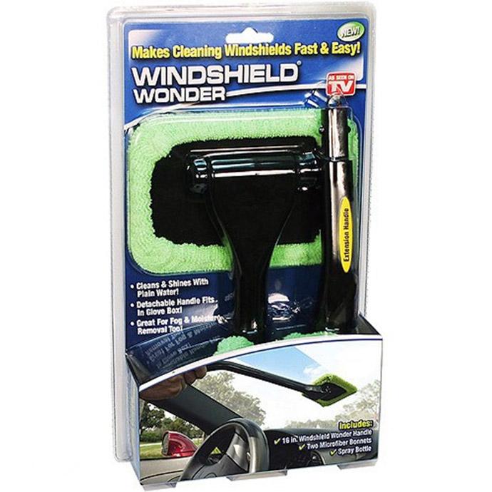 Cây Lâu Kinh Xe Windshield Wonder
