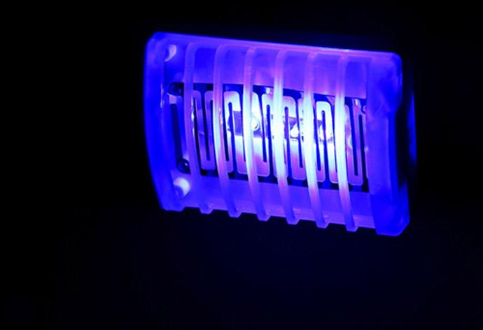 Đèn Ngủ Bắt Muỗi MS826