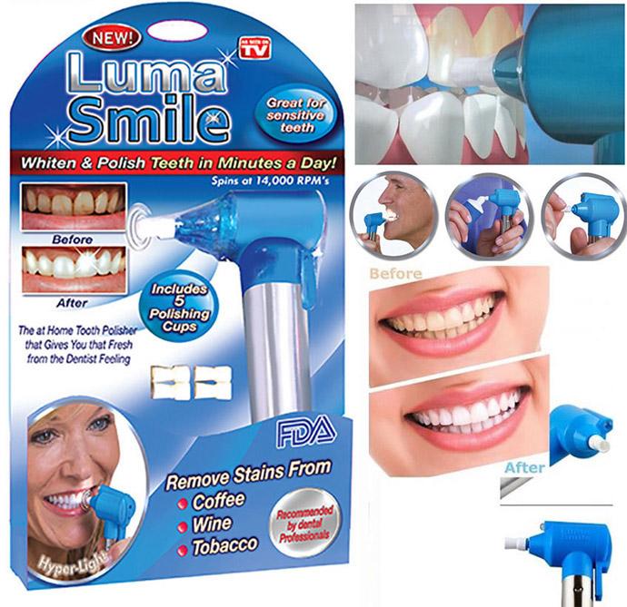 Dụng Cụ Làm Trắng Và Đánh Bóng Răng MS814