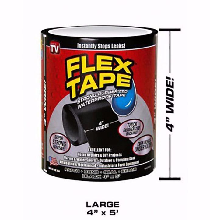 Miếng Vá Chống Nước Siêu Dính Flex Tape MS820