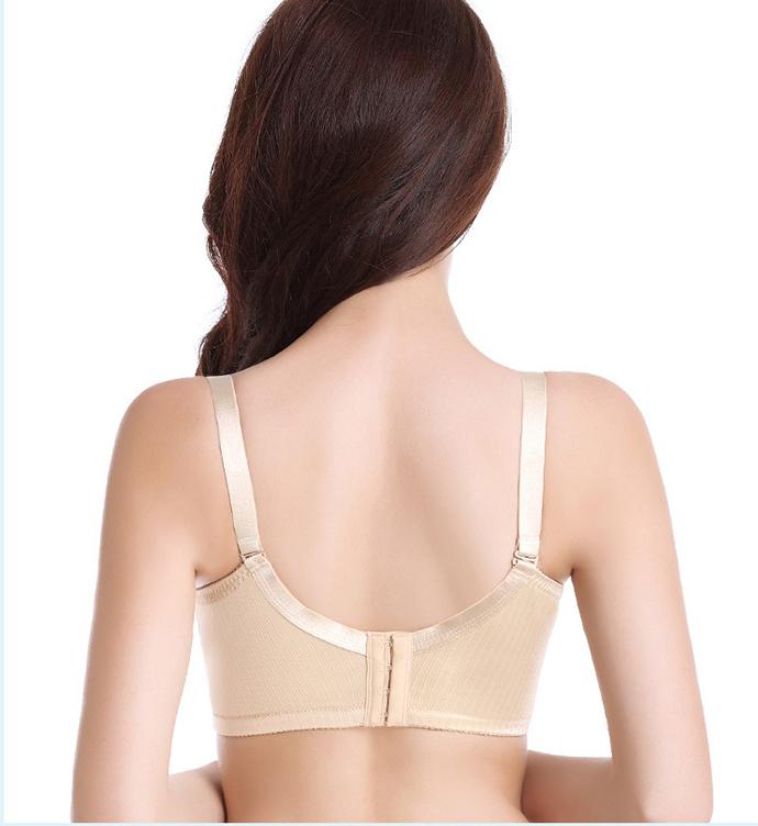 Áo Ngực Nữ Tphcm MS1315 Kem
