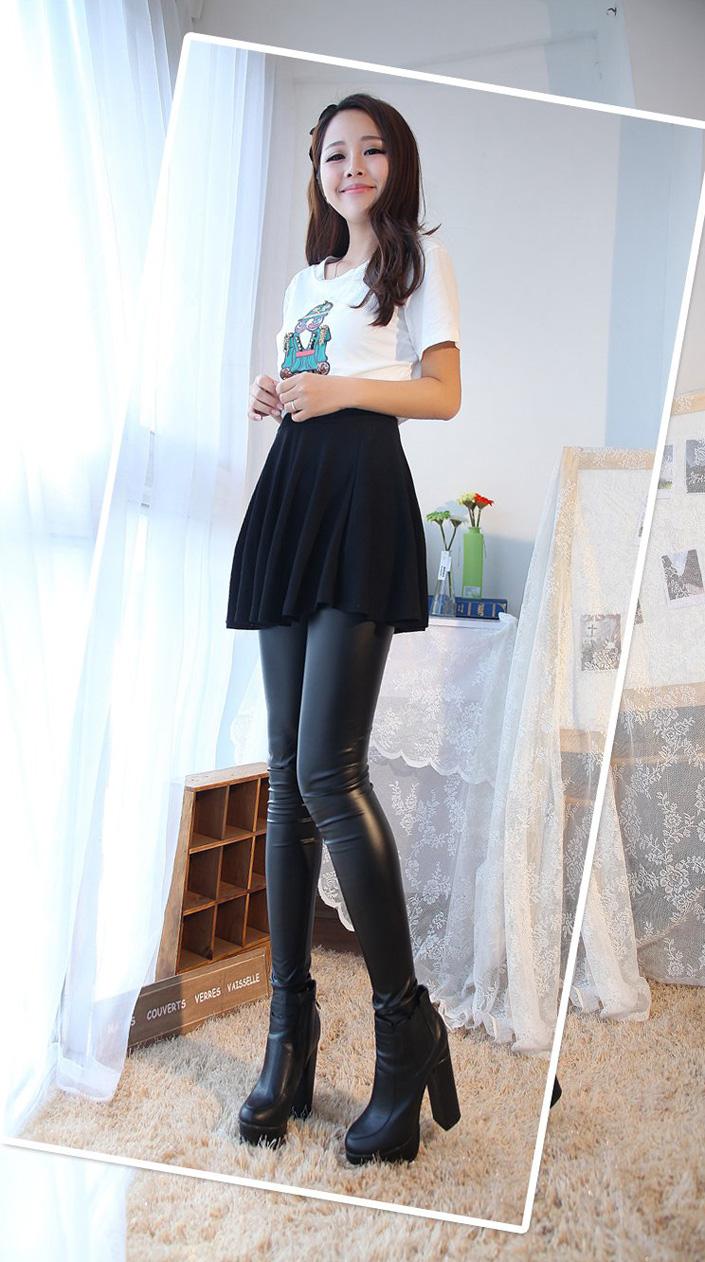 Quần Legging Nữ New Fashion