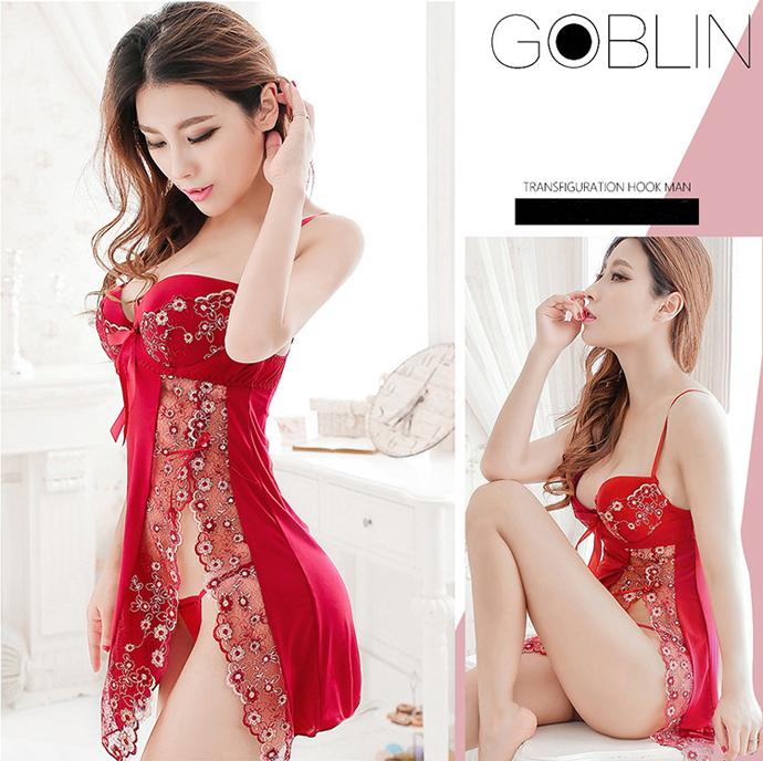 Váy Ngủ Dễ Thương MS1067 Cao Cấp