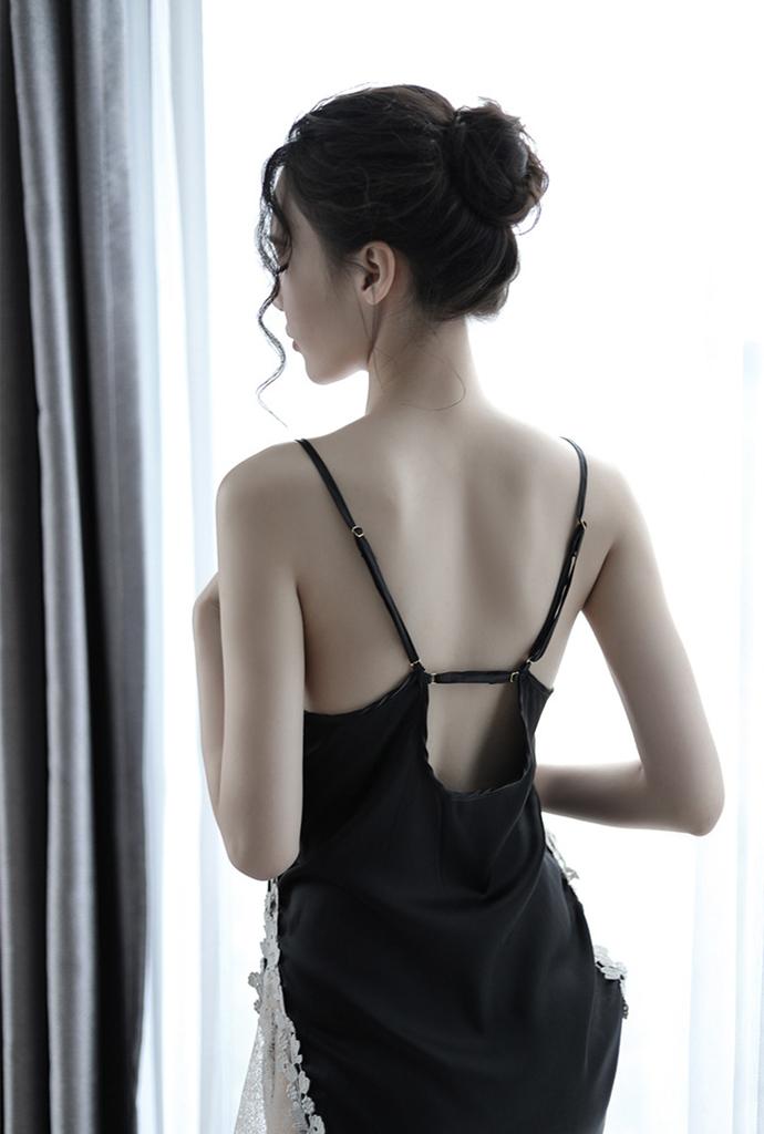 Váy Ngủ Cao Cấp MS1073