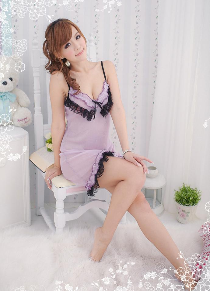 Váy Siêu Mỏng MS1092