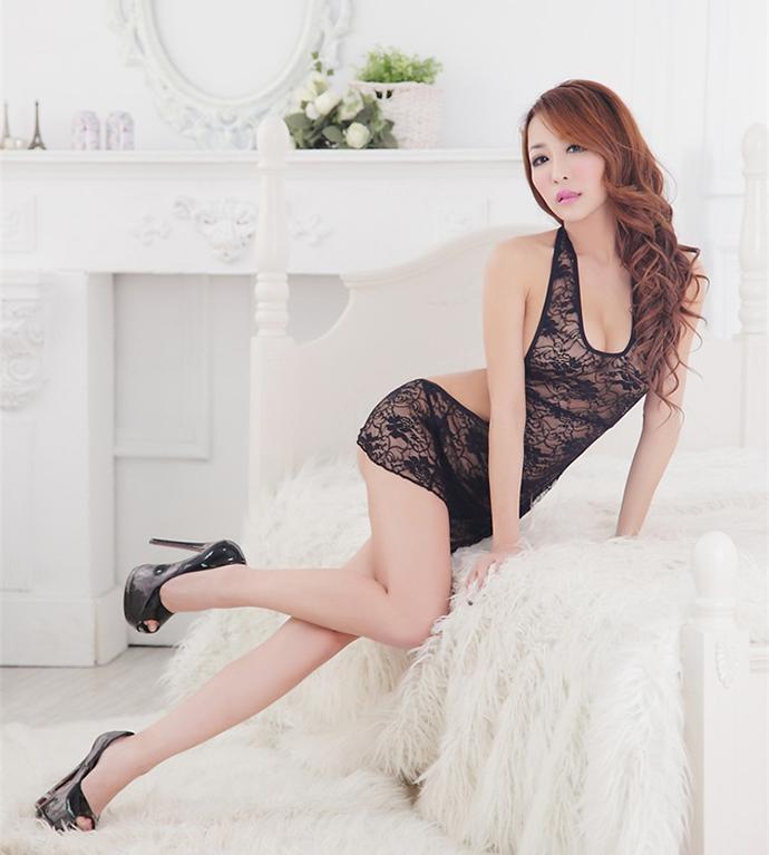Váy Ngủ Siêu Mỏng MS1122