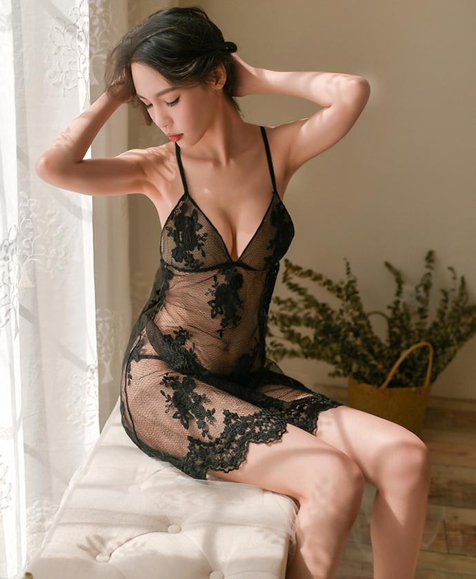 Đồ Ngủ Sexy MS1135