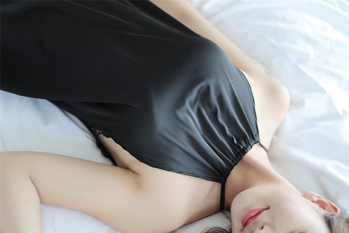 Váy Ngủ 2 Dây Quyến Rũ MS1139