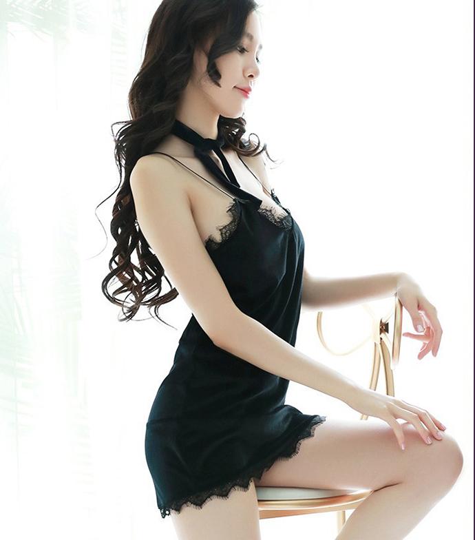 Váy Đẹp Quyến Rũ MS1141