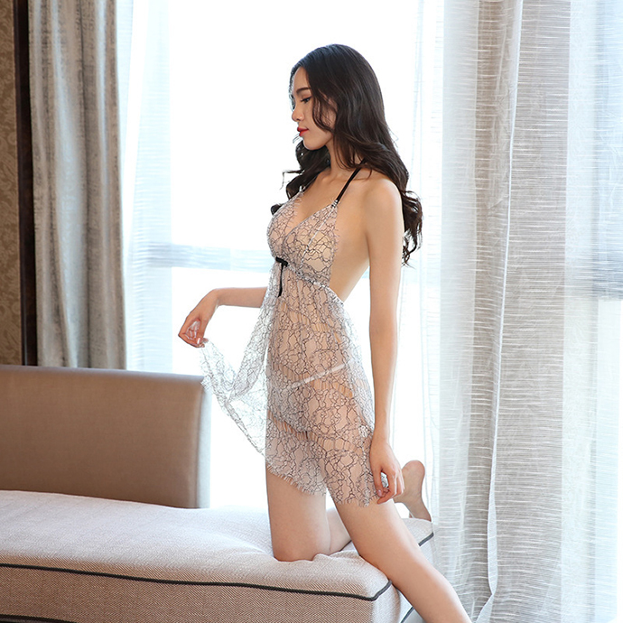 Áo Ngủ Sexy Cao Cấp MS1291